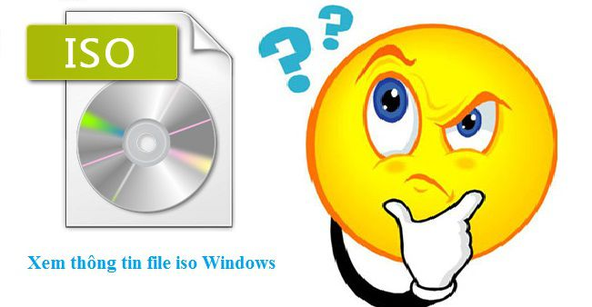 File Iso Là Gì? Tìm Hiểu Về File Iso Là Gì?