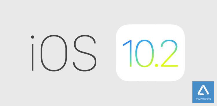 Firmware iOS 10.2 Là Gì? Tìm Hiểu Về Firmware iOS 10.2 Là Gì?
