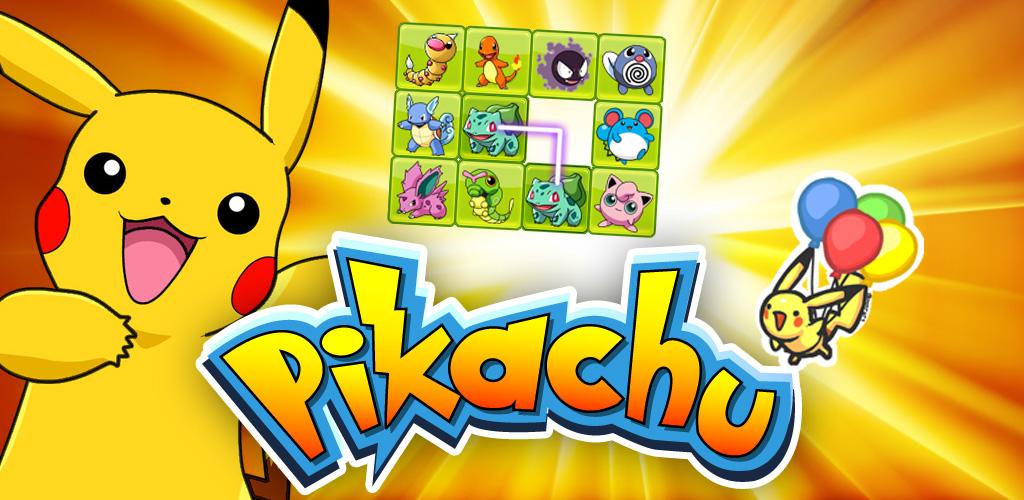 Game Pikachu là gì và cách tải game Pikachu mới nhất?