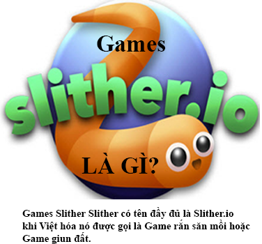 Game Slither Là Gì? Game Slither Là Gì?