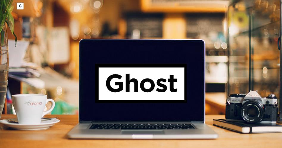 Ghost- Bloggers Là Gì? Tìm Hiểu Về Ghost- Bloggers Là Gì?