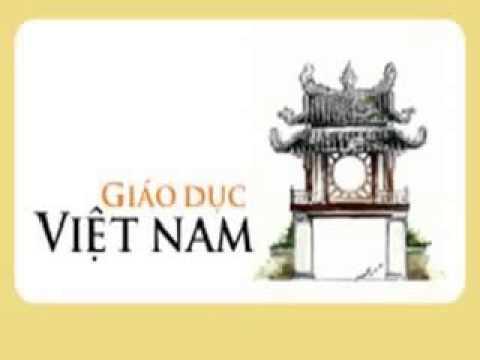 Giáo Dục Việt Nam Là Gì? Tìm Hiểu Về Giáo Dục Việt Nam Là Gì?