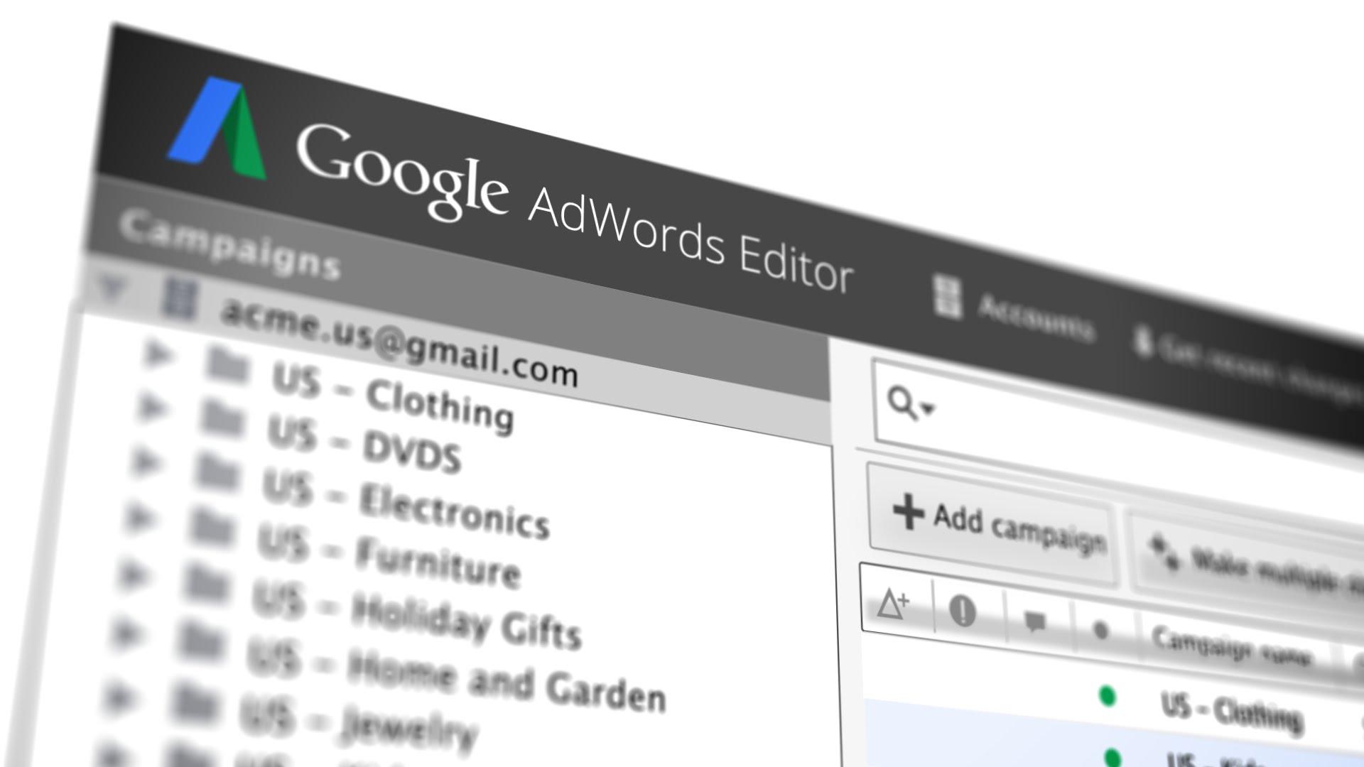 Google Cập Nhật Awrods Editor 11.3