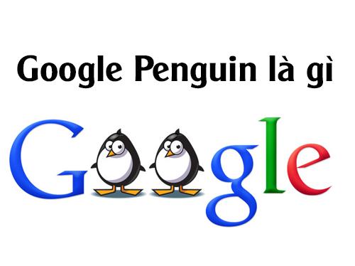 Google Penguin là gì? Thuật toán Google Penguin là gì?