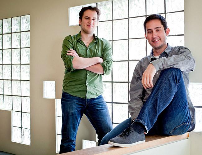 Hai nhà đồng sáng lập rời khỏi Facebook sau 6 năm gắn bó