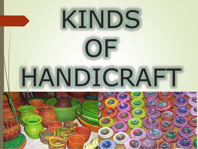 Handicraft Là Gì? Tìm Hiểu Về Handicraft Là Gì?