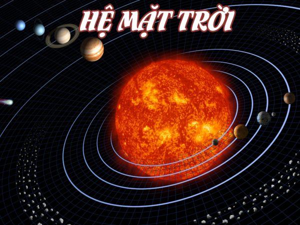 Hệ Mặt Trời Là Gì? Tìm Hiểu Về Hệ Mặt Trời Là Gì?