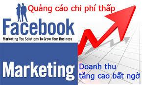 Hiệu Quả Của Việc Quảng Cáo Trên Facebook?