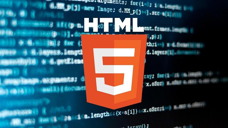 HTML5 Là Gì? Tìm Hiểu Về HTML5 Là Gì?