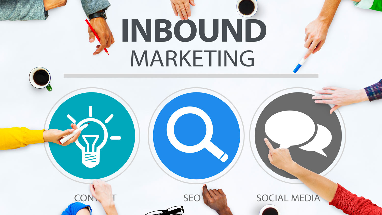 Inbound Marketing Là Gì? Tìm Hiểu Về Inbound Marketing Là Gì?
