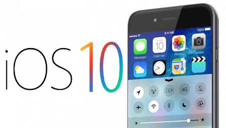 iOS 10 Là Gì? Tìm Hiểu Về iOS 10 Là Gì?