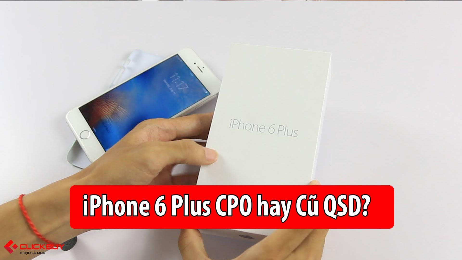 iPhone CPO Là Gì? Tìm Hiểu Về iPhone CPO Là Gì?
