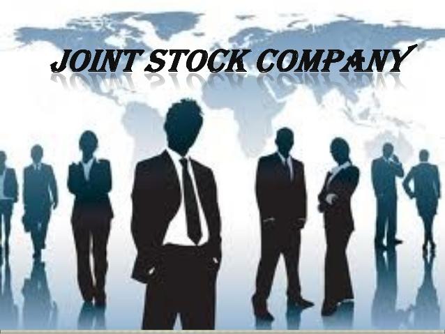 Joint Stock Company Là Gì? Tim Hiểu Về Joint Stock Company Là Gì?