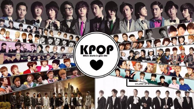 K - pop Là Gì? Tìm Hiểu Về K - pop Là Gì?