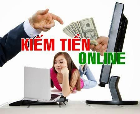 Kiếm Tiền Online Là Gì? Tìm Hiểu Về Kiếm Tiền Online Là Gì?