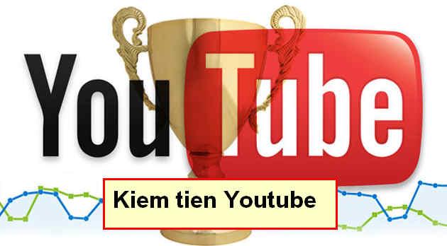 Kiếm Tiền Từ Quảng Cáo Youtube?