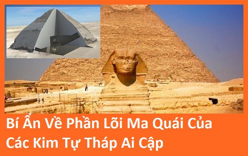 Kim Tự Tháp Ai Cập Là Gì? Tìm Hiểu Về Kim Tự Tháp Ai Cập Là Gì?