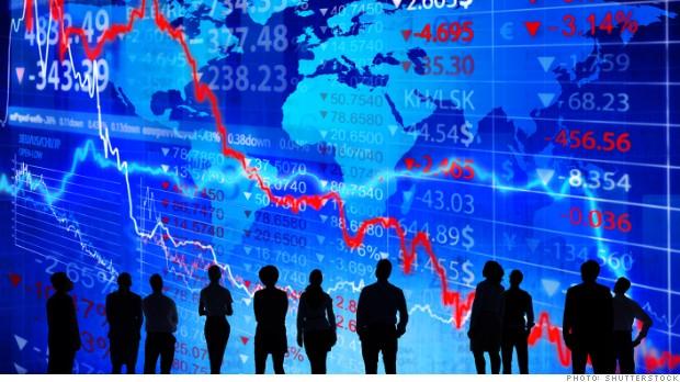 Kinh tế thế giới có thể hứng chịu một đợt tái khủng hoảng nghiêm trọng