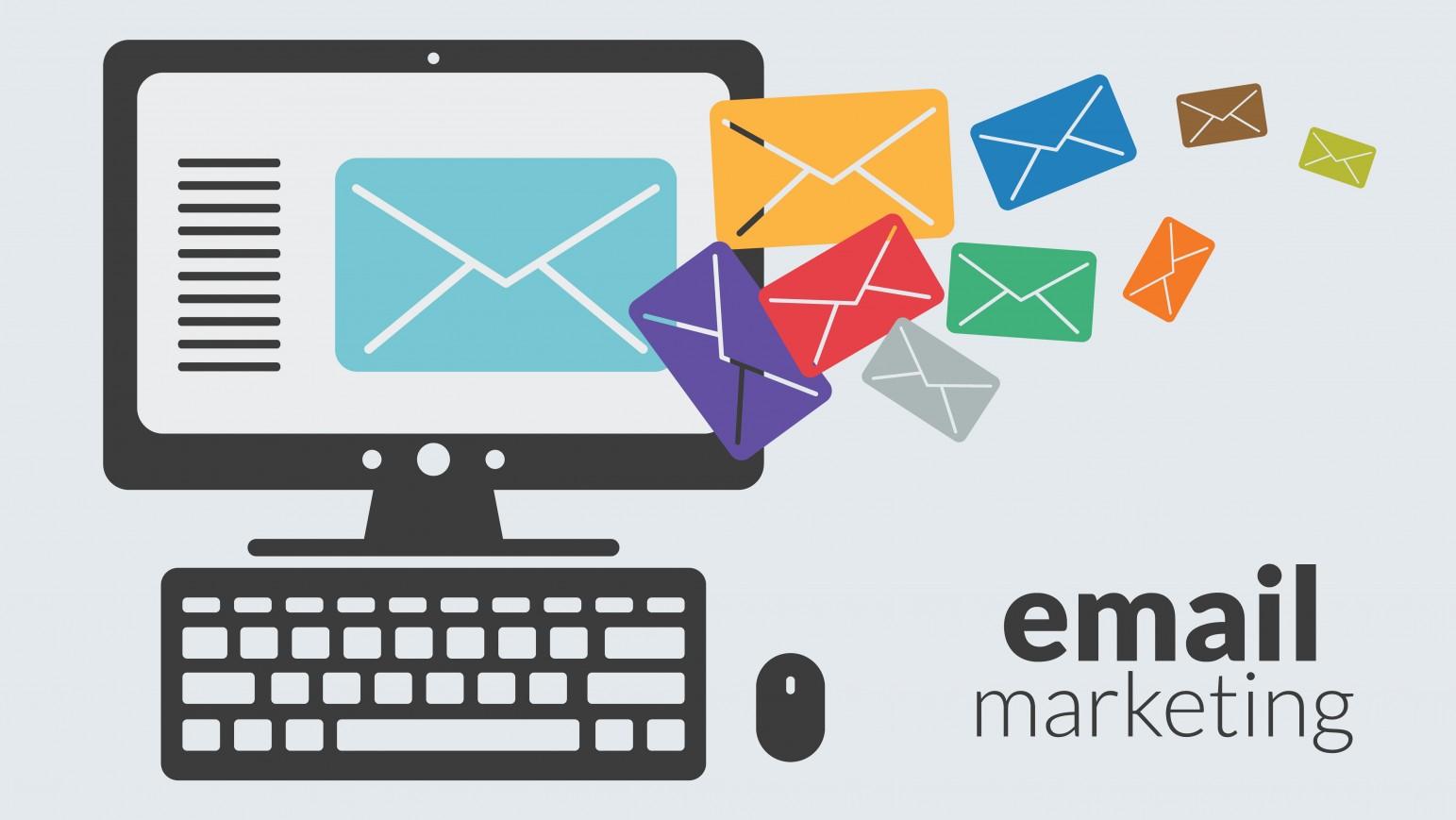 Làm thế nào để tôi biết chắc email của tôi vào được inbox của khách?