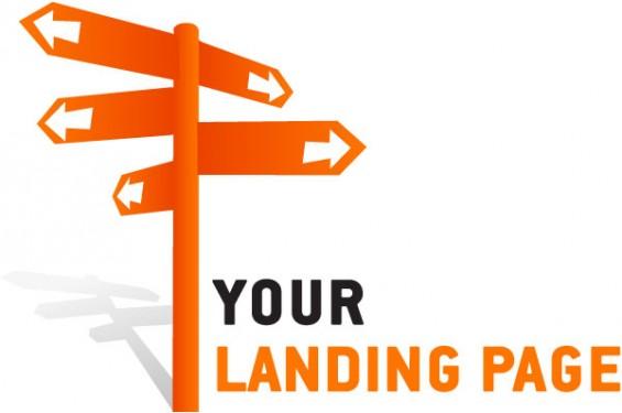 Landing Page là gì? Thuật ngữ Landing Page là gì?
