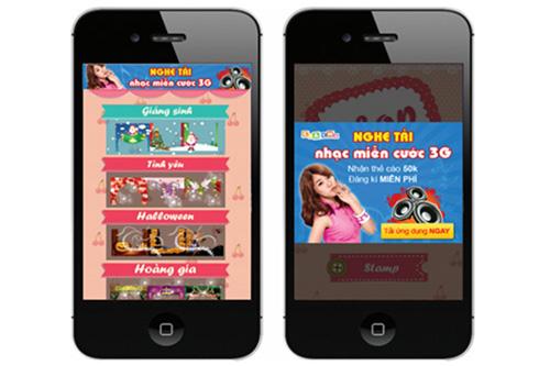 Lợi Thế Của Quảng Cáo Mobile In-App So Với Mobile Web?