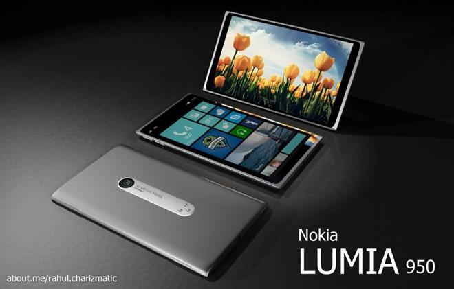 Lumia 950 Xl Là Gì? Tìm Hiểu Về Lumia 950 Xl Là Gì?
