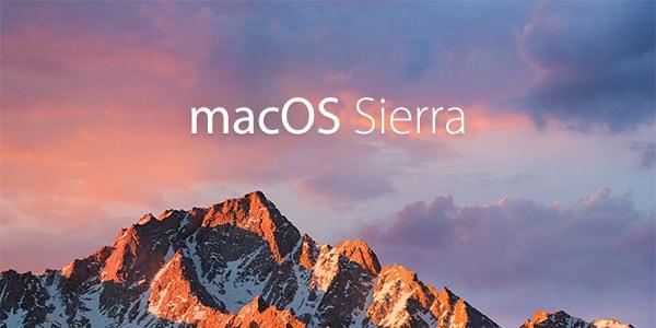 MacOS Sierra Là Gì? Tìm Hiểu Về MacOS Sierra Là Gì?