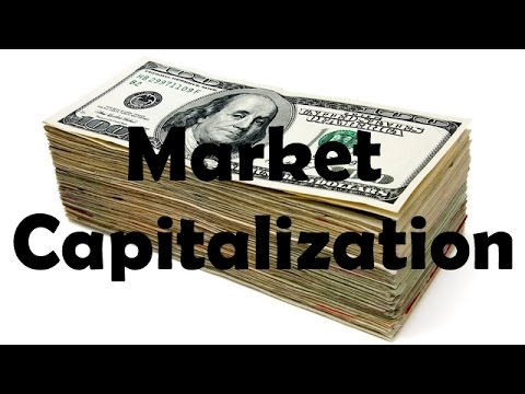 Market Capitalization Là Gì? Tìm Hiểu Về Market Capitalization Là Gì?