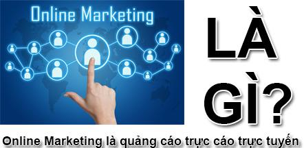 Marketing Online Là Gì? Tìm Hiểu Về Marketing Online Là Gì?