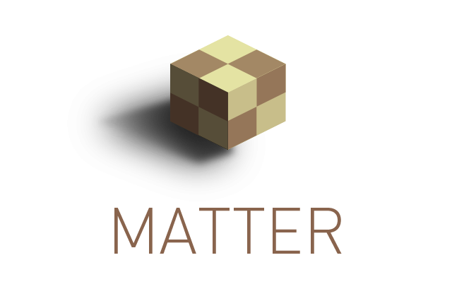 Matter Là Gì? Tìm Hiểu Về  Matter Là Gì?