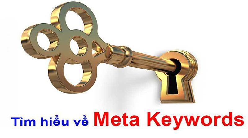 Meta Keywords Là Gì?Tìm Hiểu Về Meta Keywords Là Gì?