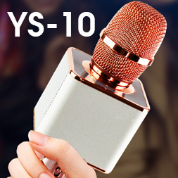 Micro YS 10 Là Gì? Tìm Hiểu Về Micro YS 10 Là Gì?