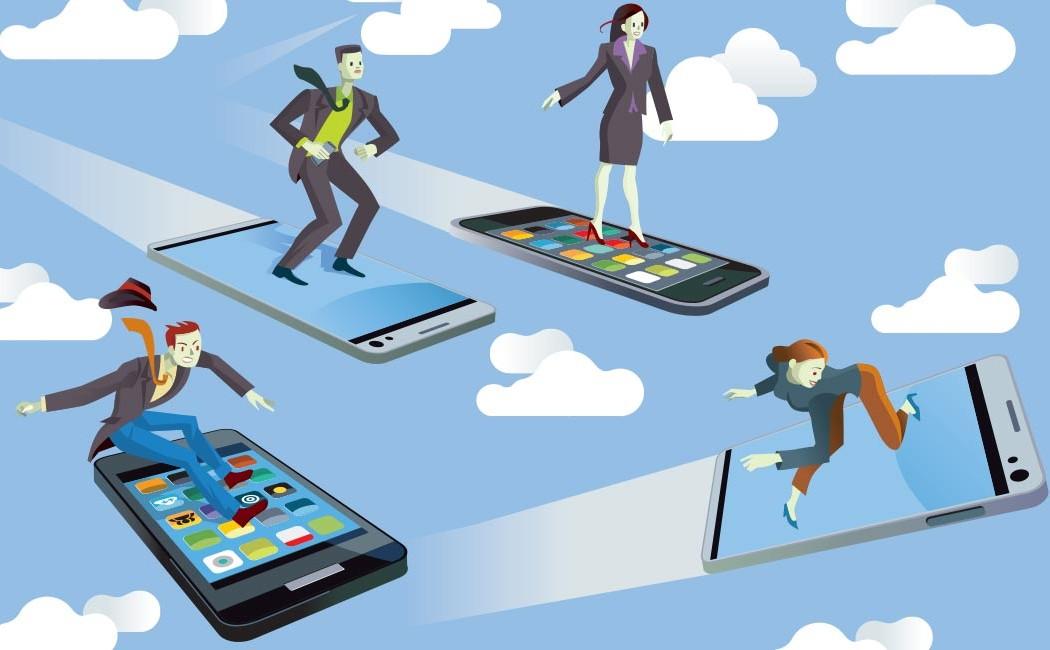 Mobile Marketing- Công Cụ Quảng Cáo Hữu Hiệu Cho Các Doanh Nghiệp