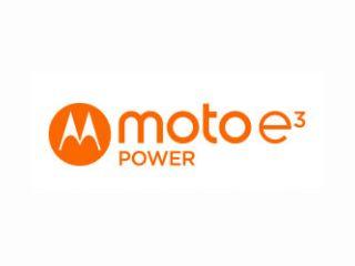 Moto E3 Power Là Gì? Tìm Hiểu Về Moto E3 Power Là Gì?