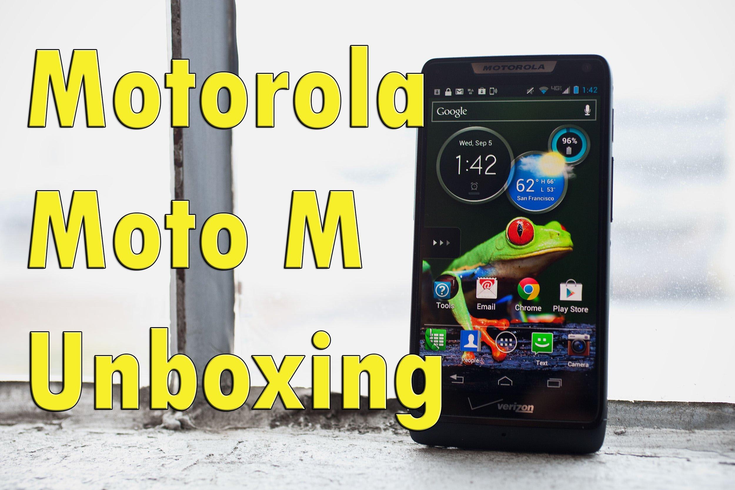 Motorola Moto M Là Gì? Tìm Hiểu Về Motorola Moto M Là Gì?