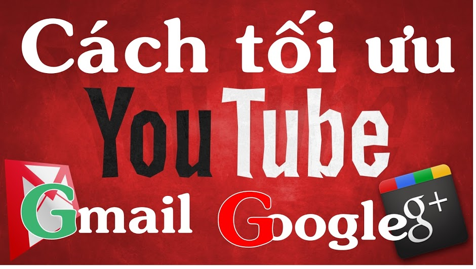 Nên Tạo Bao Nhiêu Kênh Quảng Cáo Youtube Trên 1 Gmail?