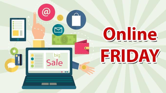Ngày Online Friday Là Gì? Tìm Hiểu Về Ngày Online Friday Là Gì?