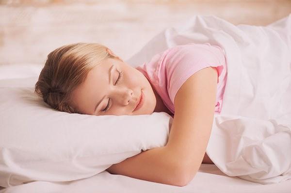 Ngủ không đúng cách, càng ngủ lại càng mệt