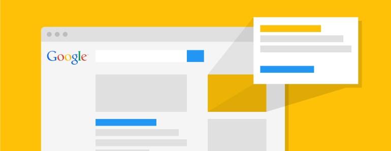 Những lỗi thường gặp với từ khóa Quảng cáo Google?