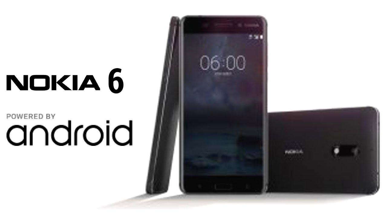 Nokia 6 Là Gì? Tìm Hiểu Về Nokia 6 Là Gì?