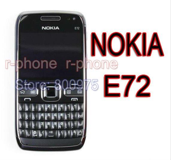 Nokia E72 Là Gi? Tìm Hiểu Về Nokia E72 Là Gi?