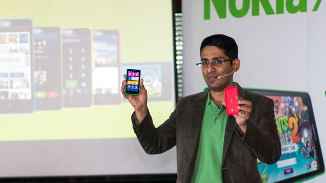Nokia X ra mắt tại VN, cài sẵn Zalo để dễ dàng sử dụng?
