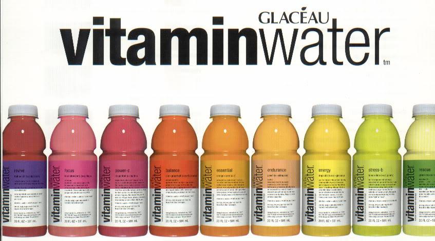 Nước Vitamin Là Gì? Tìm Hiểu Về Nước Vitamin Là Gì?
