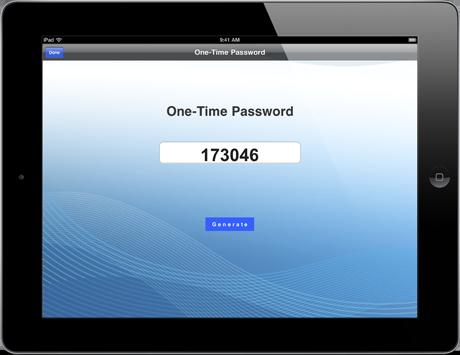 One Time Password Là Gì? Tìm Hiểu Về One Time Password Là Gì?