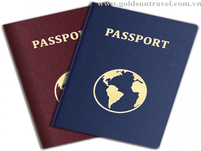 Passport Là Gì? Tìm Hiểu Về Passport Là Gì?