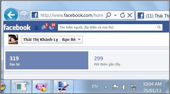 Phần Mềm Quảng Cáo Facebook Inova.vn