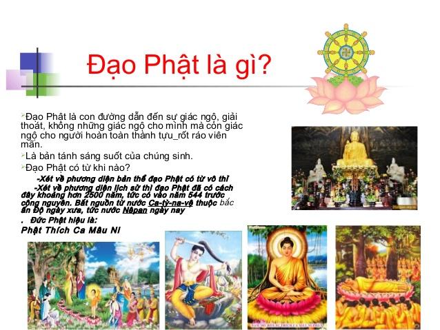 Phật Giáo Là Gì? Tìm Hiểu Về Phật Giáo Là Gì?