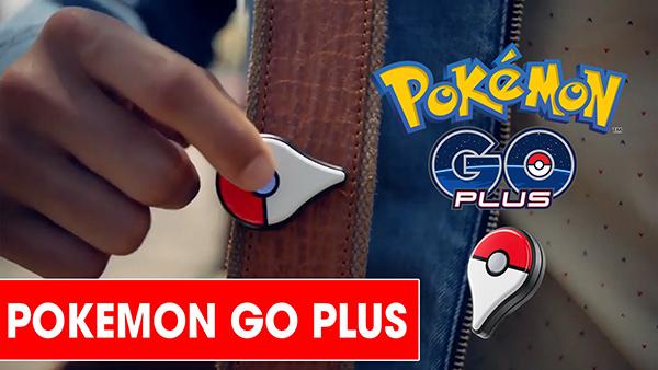 Pokemon Go Plus Là Gì? Tìm Hiểu Về Pokemon Go Plus Là Gì?