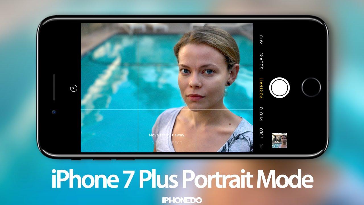 Portrait Mode Là Gì? Tìm Hiểu Về Portrait Mode Là Gì?