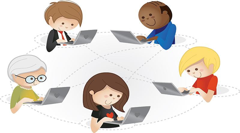 PR Chéo Trên Facebook Là Gì? Tìm Hiểu Về PR Chéo Trên Facebook Là Gì?